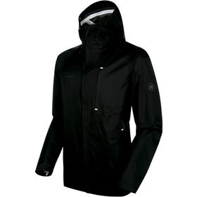 Mammut Convey Pro Miehet takki , musta